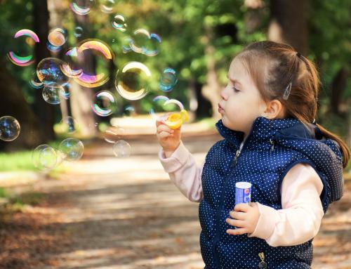 Bonding With Stepchildren – 5 Simple Steps
